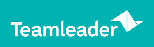 Teamleader Logo on mint