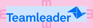 Teamleader Logo Clear Space